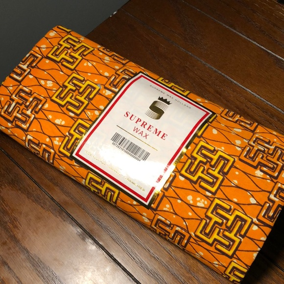 Other - African Print Fabric